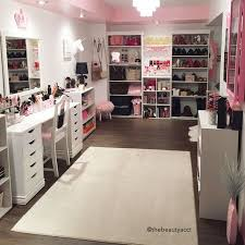 fantastic makeup room ideas best images about makeupbeauty room ideas on