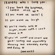 Cute Love Quotes For Her Interesting Cute Love Quotes For Him From Her On QuotesTopics
