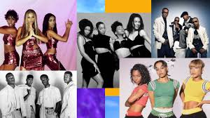 Can R&B Groups Make a Comeback in the ...
