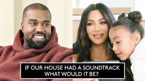 Kanye was probably a headliner though and him bailing, while justified, is a big deal. Kim Kardashian And Kanye West Open The Doors To Their Modern L A Mansion