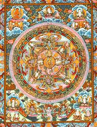Slikovni rezultat za ancient mandala