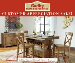 Godby Home Furnishings Home