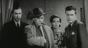 Resultado de imagen de the invisible ghost 1941