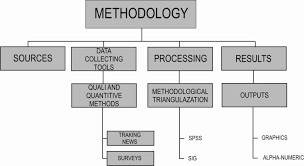 Opinion Perception Data Collection Tools Methodological Structure