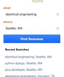 Resumes For College Students Fascinating Resumes On Indeed Here Are Download Search Resume For College