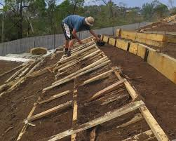Pallets Using Timber Pallets In Your Garden Good Life Permaculture
