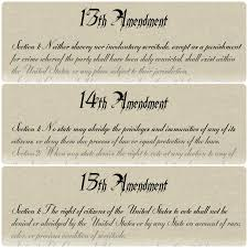 th amendment essay the evolution of the franchise voting through these are the th th and th amendments of the constitution these are the 13th 14th