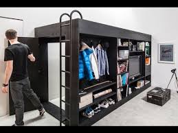 compact furniture. Compact Living Cube Multi-Functional Furniture And Storage D
