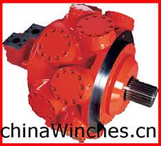 China Kawasaki Staffa Hmb and Hmhdb Hydraulic Motor up to ...