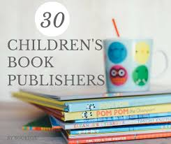 Publisher Photo Books 30 Childrens Book Publishers Eager For Your Book