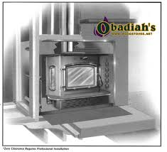 zero clearance cabinet prodives the capability to convert the wood insert into a zero clearance wood burning fireplace model 2500zc
