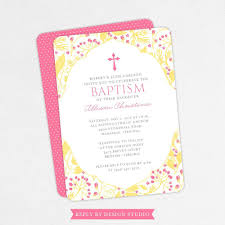 Printable Baptism Invitations Free Printable Baptism Invitations Baptism Invitation