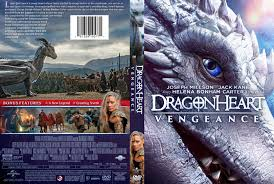 Dragonheart Vengeance DVD Cover | Cover Addict - Free DVD, Bluray Covers  and Movie Posters