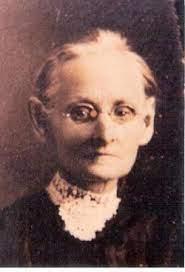 """Celia """"Caly"""" Dotson Cantrell (1842-1910) - Find A Grave Memorial"""