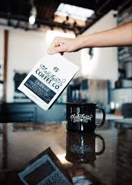 Louis web design & branding agency, focused on digital marketing. Manchester Coffee Co Manchester Coffee Co
