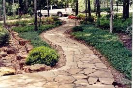flagstone landscaping. Wonderful Landscaping Flagstone Pavers Inside Landscaping T