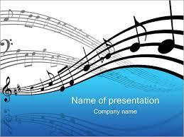 Music Powerpoint Template Music Powerpoint Template Infographics Slides