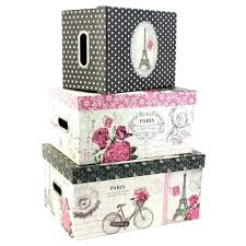 Decorative Cardboard Storage Boxes With Lids Decorative Storage Boxes With Lids Decorative Cardboard Delightful 100