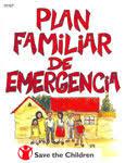 plan de emergencias familiar documento plan familiar de emergencia