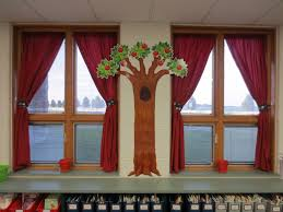 classroom window. Working In My Classroom A The Open Door Classroom: How To Create Cozy {and Window
