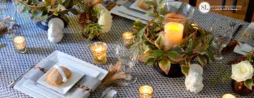 Thanksgiving Table Setting | setting a fall tablescape with Better ...