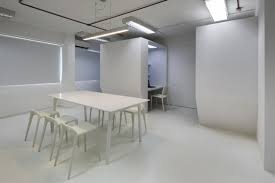 ultra minimalist office. thin office u2013 of ultra minimal studio sklim minimalist