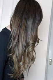 Beautiful Colored Hair Tumblr