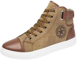 high top <b>casual boots</b>, OFF 72%,Cheap price!