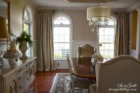 formal dining room window treatments. elegant window treatments formal dining room table decor trendy r