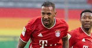 Jérôme boateng height is 1.92 m, weight is 90 kg, measurements, chest, and biceps. Dzbbnoxr7levpm