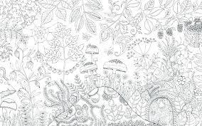 Secret Garden Coloring Book Amazon Combined With Secret Garden