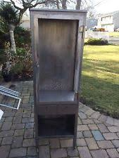 vtg 1940 50s simmons furniture metal medical. Vintage Metal Medical Cabinet Vtg 1940 50s Simmons Furniture 0