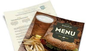 Restaurant Menu Format Free Restaurant Menu Templates Menu Designs Food Menus