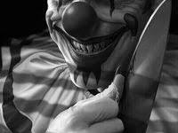 клоуны: лучшие изображения (23) в 2019 г. | Клоуны, Злые ...