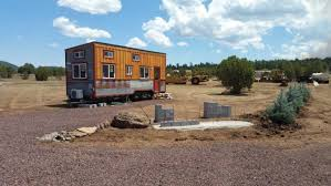 Small Picture 10 Tiny Houses for Sale in Arizona You Can Buy Now Tiny House Blog