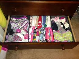 Design Ideas Squish Drawer Stores Use Shoe Boxes To Divide And Organize Sock Panty Pajama