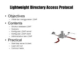 This database contains public dns servers that are reachable by ipv4 or ipv6. Lightweight Directory Access Protocol Objectives Install Dan Menggunakan Ldap Contents Struktur Database Ldap Scenario Konfigurasi Ldap Server Konfigurasi Ppt Download