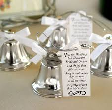 Wedding Bell Decorations