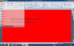 How To Print Color In Word 2003l L