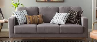 furniture for modern living. blue gray sofas furniture for modern living t