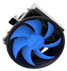 <b>Кулер</b> для процессора <b>PCcooler Q101 V2</b>