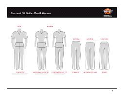 Dickies Size Chart Women S Dickies Chef Pants Size Chart Buurtsite Net