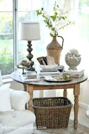 brilliant design round end tables for living room trend round end tables for living room home