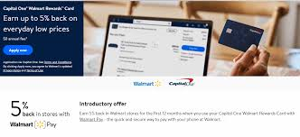 The walmart credit card provides many benefits and advantages to customers who shop at walmart stores and the walmart.com ecommerce site. Walmart Credit Card Review Apply Login Limit