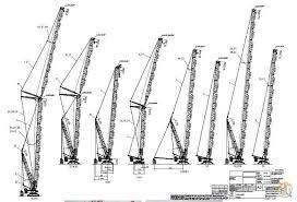 Sold 2015 Liebherr Lr 11000 Crane For In Newport News