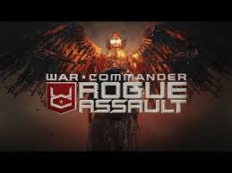 War Commander Rogue Assault Apps On Google Play