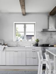 White Kitchen Kitchen Best All White Kitchen Design White Country Kitchen All
