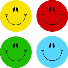 Amazon Com Carson Dellosa Smiley Faces Multicolor Set Of 3