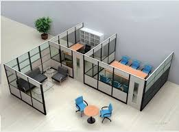 high quality executive office partition office wall partitions clear glass partition wall glass partition aluminum office partitions
