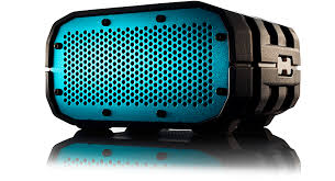 waterproof portable bluetooth speakers. braven brv-1 bluetooth speaker waterproof portable speakers s